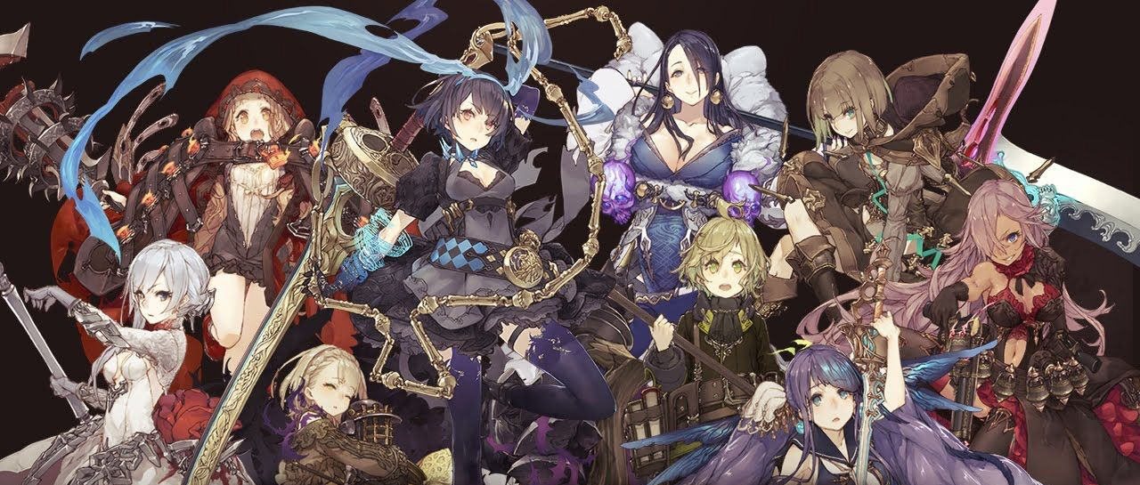 SINoALICE_occidente