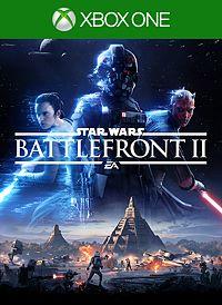 SW Battlefront II Xbox One