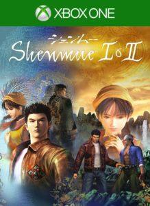 Shenmue 1 y 2 Xbox One