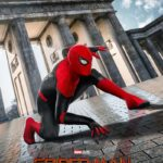 Spider Man Far From Home fotos oficiale Atomix 15