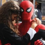 Spider Man Far From Home fotos oficiale Atomix 2