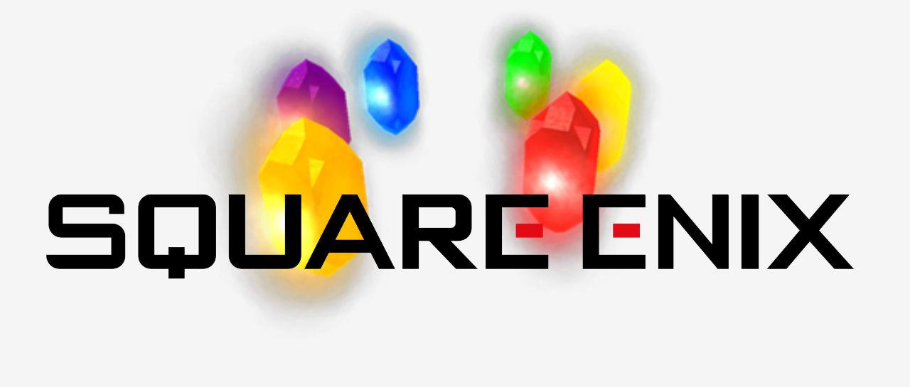 Square Enix Infinity Stones Atomix