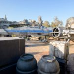 Star Wars Galaxy Edge apertura Atomix 15