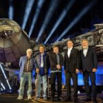 Star Wars Galaxy Edge apertura Atomix