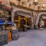 Star Wars Galaxy Edge apertura Atomix 16