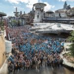 Star Wars Galaxy Edge apertura Atomix 2