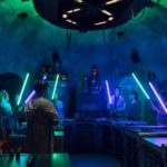 Star Wars Galaxy Edge apertura Atomix 33