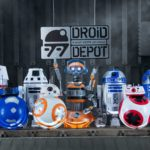 Star Wars Galaxy Edge apertura Atomix 34