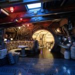 Star Wars Galaxy Edge apertura Atomix 6