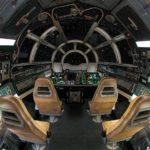 Star Wars Galaxy Edge apertura Atomix 7
