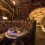 Star Wars Galaxy Edge apertura Atomix 8