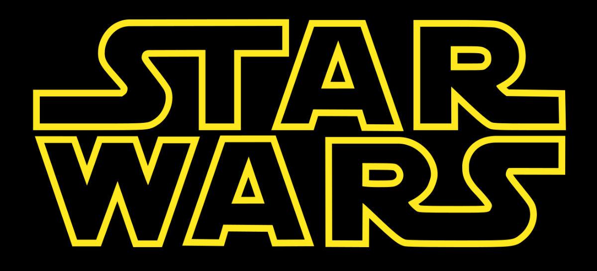 Star Wars logo Atomix