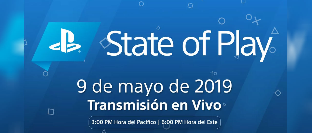 State of Play Mayo 2019 Atomix