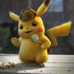 Stephen Molyneaux Atomix Pikachu