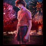 Stranger Things 3 Poster Atomix 13