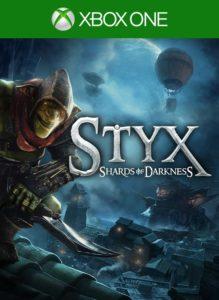 Styx Shards of Darkness Xbox One
