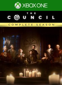 The Council Xbox One