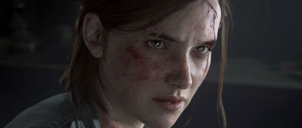 The Last of Us Part II Ellie Atomix 2