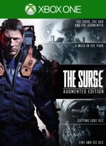 The Surge Complete Xbox One