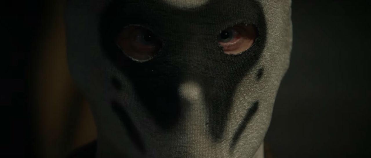 Watchmen HBO Atomix