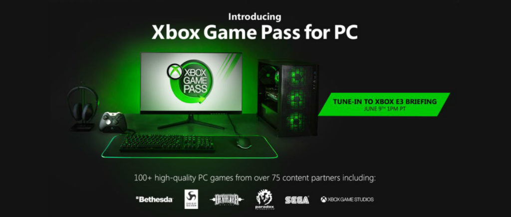Xbox Game Pass PC Atomix 2