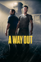 A way Out Xbox One