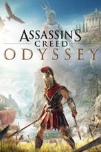 AC Odyssey Xbox One