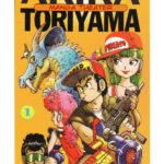 Akira Toriyama Atomix 2