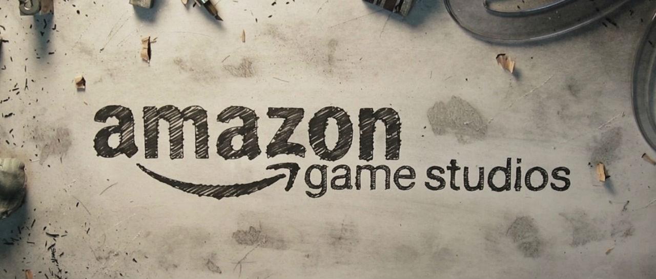Amazon Game Studios Atomix