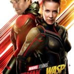 Ant Man and the Wasp 118 mins Atomix