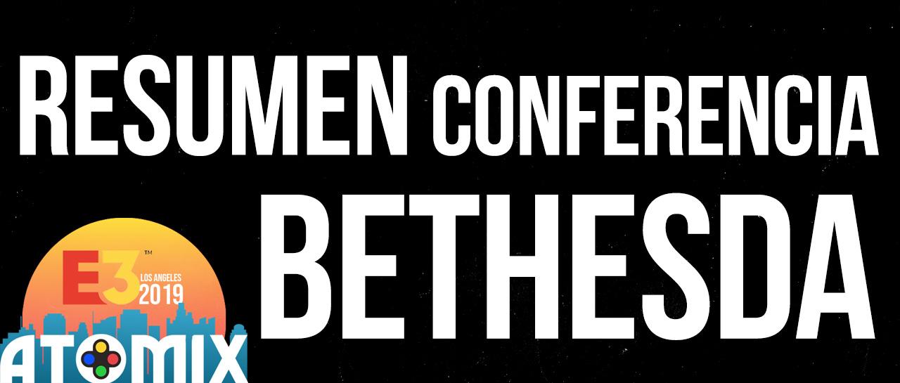Banner Resumen Bethesda