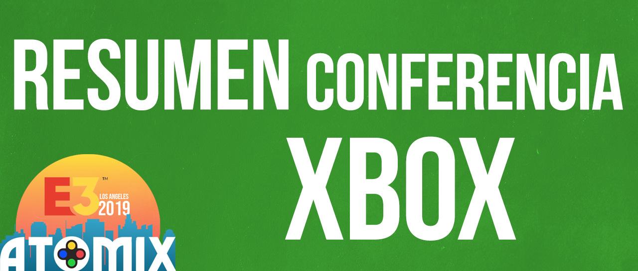Banner Resumen Xbox