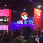 Booth Nintendo E3 2019 Atomix 1