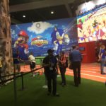 Booth Nintendo E3 2019 Atomix 10
