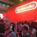 Booth Nintendo E3 2019 Atomix 7