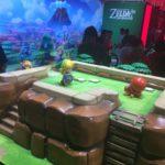 Booth Nintendo E3 2019 Atomix 8