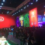 Booth Nintendo E3 2019 Atomix 9
