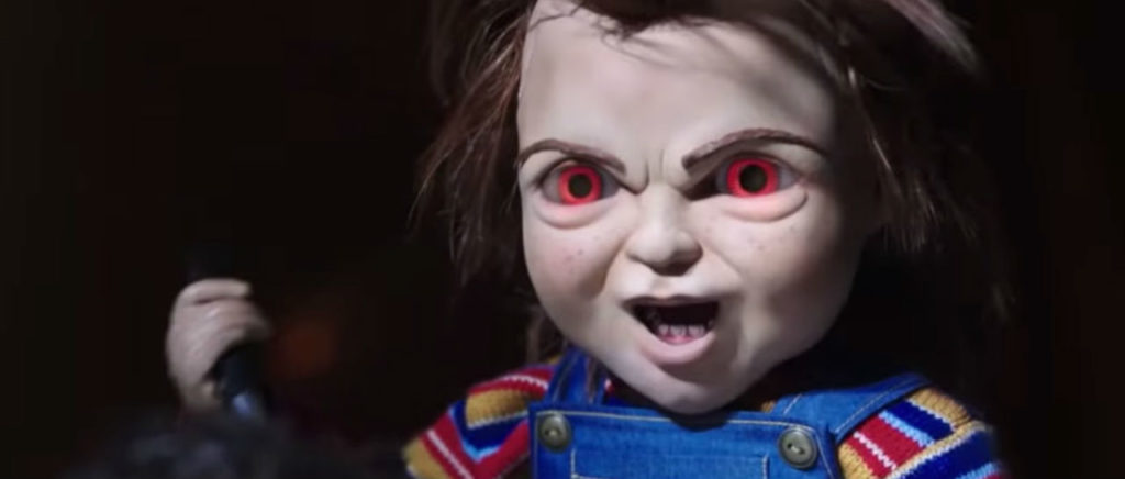 Chucky Atomix