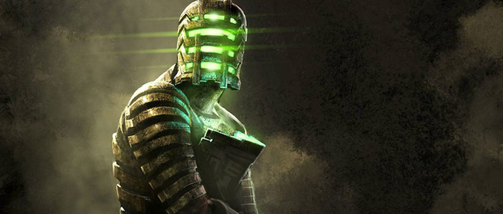 Dead Space Atomix