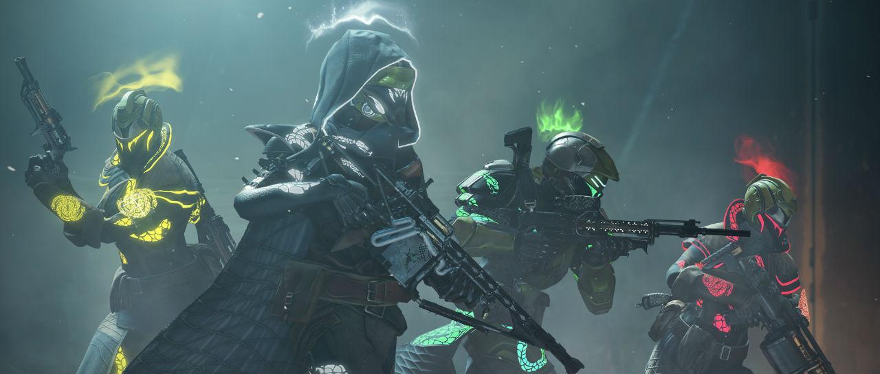 Destiny 2 cross save Atomix