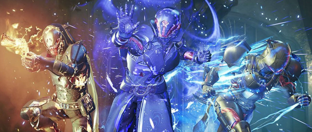 Destiny 2 free to play Atomix