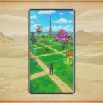 Dragon Quest Walk Atomix 3