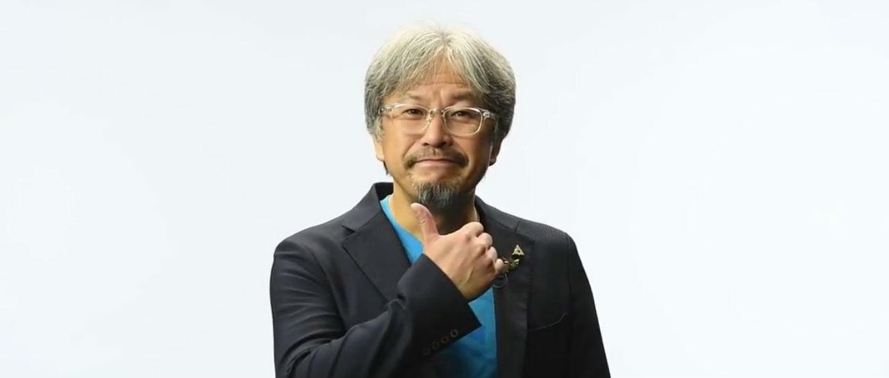 Eijo Aonuma Atomix