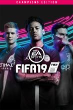 FIFA 19 Champions Xbox One