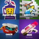 Fortnite Items Filtracion Atomix
