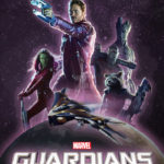 Guardians of the Galaxy 122 mins Atomix