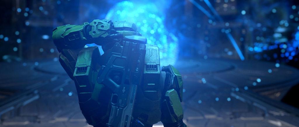 Halo Infinite Xbox One Atomix