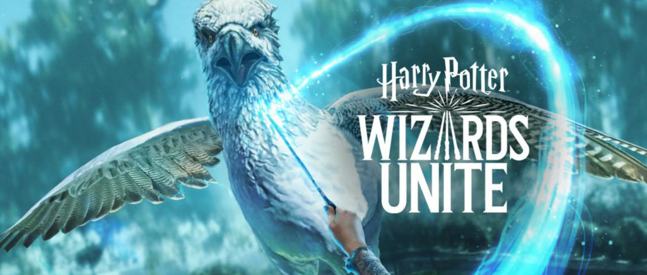 Harry Potter Wizards Unite Atomix