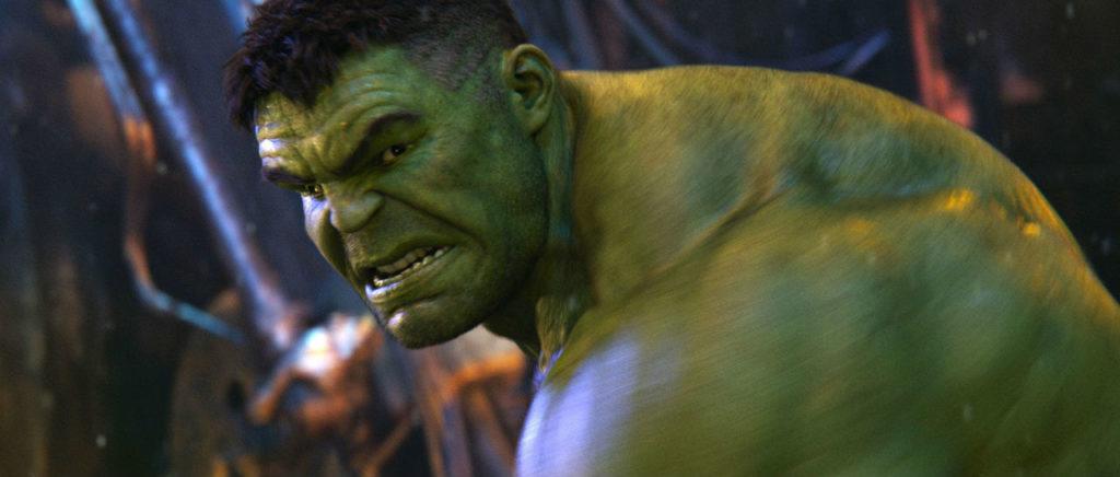Hulk Avengers Atomix