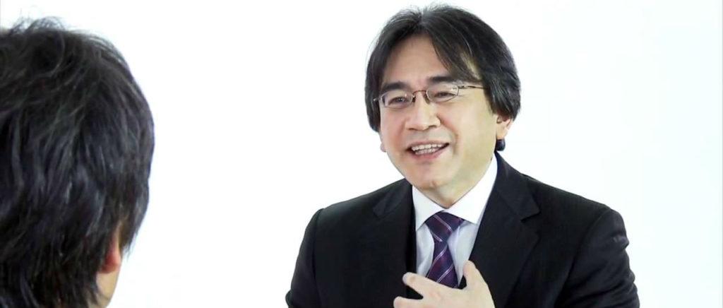 Iwata Asks Atomix